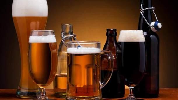 Міфи і правда про пиво