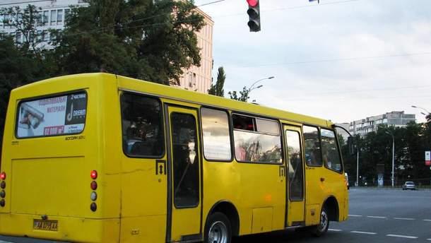 В Киеве проверят частных перевозчиков