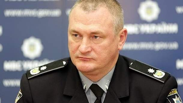 Поліція не допомагає військкоматам в облавах