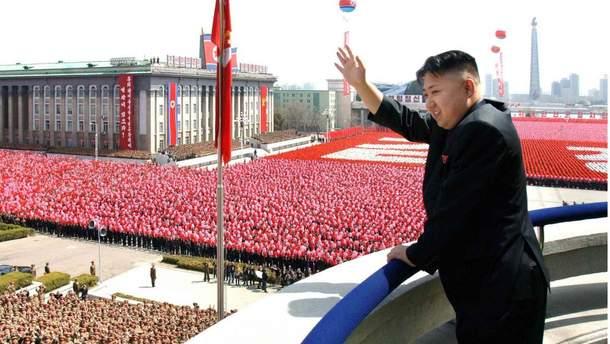 Війна у КНДР