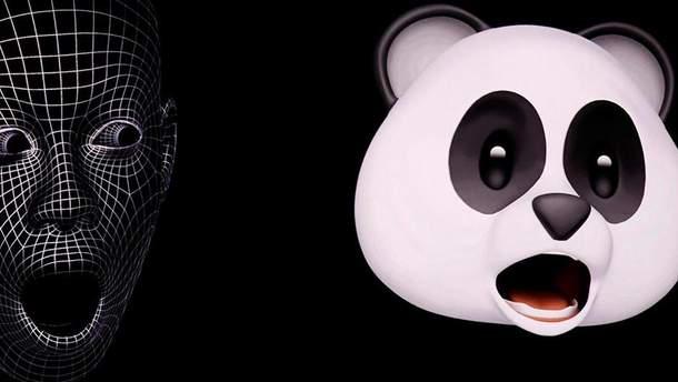 iPhone X: караоке с анимированными эмодзи
