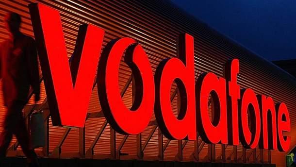 Vodafone поднимает тарифы