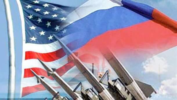 Возможно обострение отношений между США и Россией