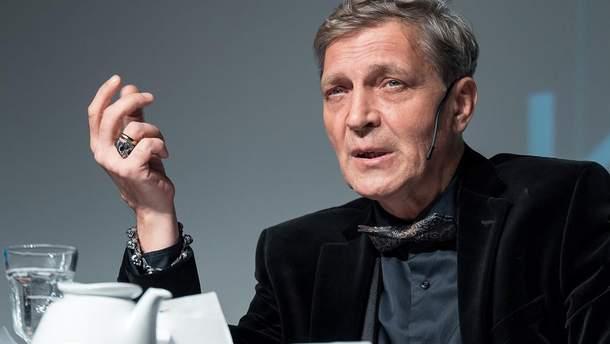 Невзоров висловився про кандидаток на пост президента Росії
