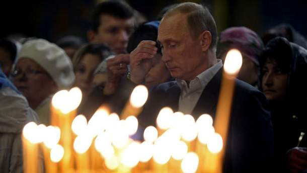 Украина может сделать Путину плохо в ближайшие полгода