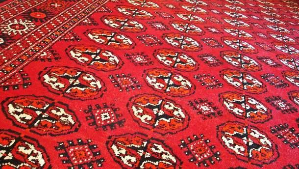 Для Кабмина закупят новые ковры