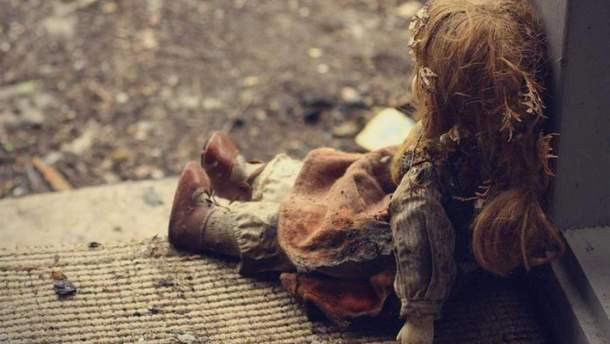 Похищение ребенка в Одессе: злоумышленницей оказалась несовершеннолетняя гражданка Молдовы