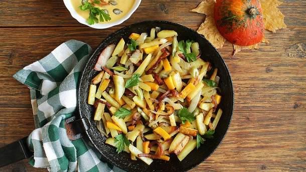 Міфи про картоплю