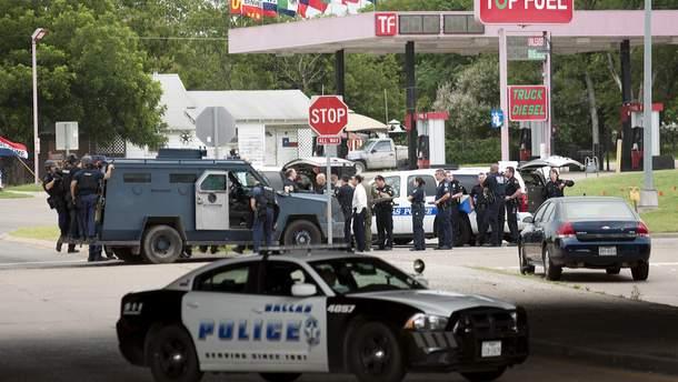 Стрельба в Техасе – следствие проблемы на самом высоком психологическом уровне