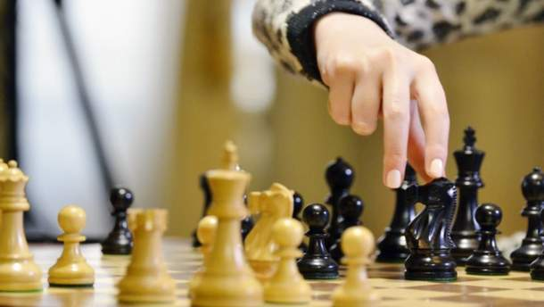 Українці везуть бронзу з ЧЄ з шахів