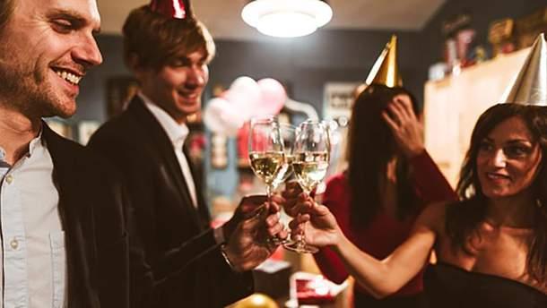 Новогоднии секс вечеринки в луганской обл