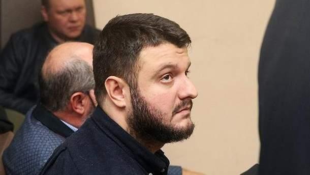 "САП обжаловала меру пресечения фигурантам ""дела рюкзаков Авакова"""