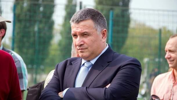 Нардепи не змогли відправити Авакова у відставку