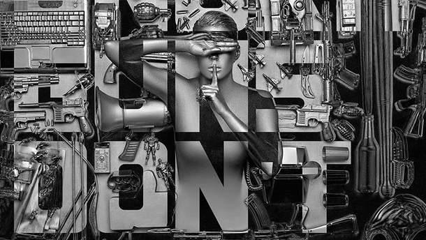 ONUKA представила сингл з Guns Don't Shoot