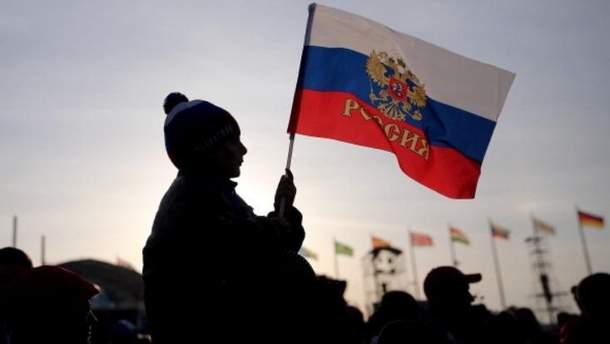 Російський гімн може не звучати на ОІ-2018