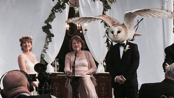 Курйозні весільні фото