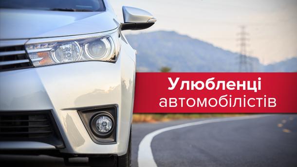 Toyota Corolla – автомобиль, который в мире продается лучше всего