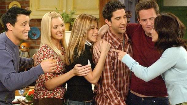 Як дружба впливає на пам'ять