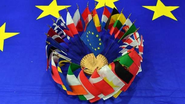 """В ЕС готовят черный список """"налоговых гаваней"""""""