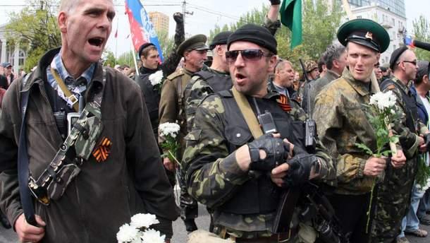 """Бойовики """"ДНР"""" не хочуть воювати в Сирії"""