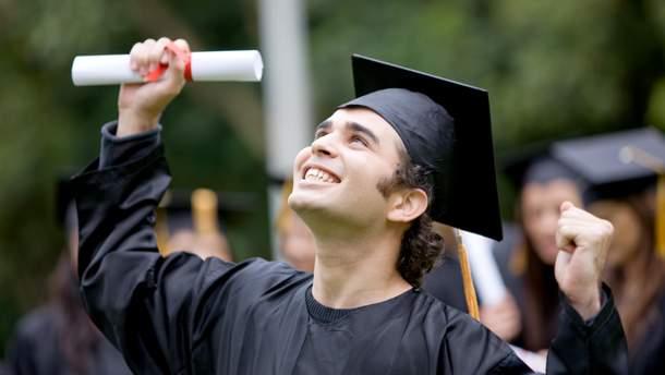 Оприлюднено суми, на скільки зростуть стипендії для студентів