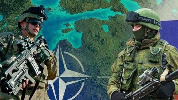 НАТО vs Россия: как Альянс готовится к потенциальной войне с РФ