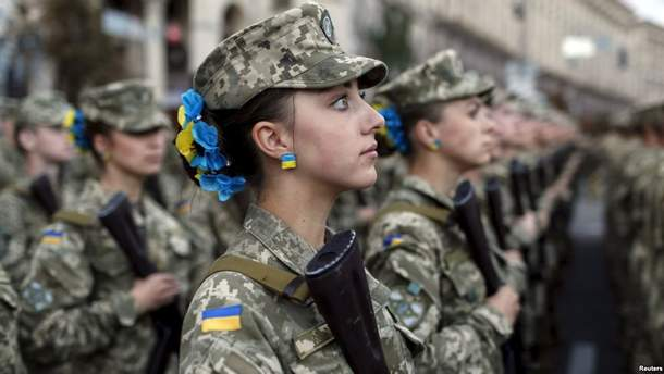 Военная помощь США Украине: Конгресс дал согласие