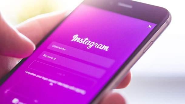 Instagram изменил возможности функции Stories