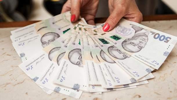 Підроблені гроші було виявлено у Івано-Франківській області