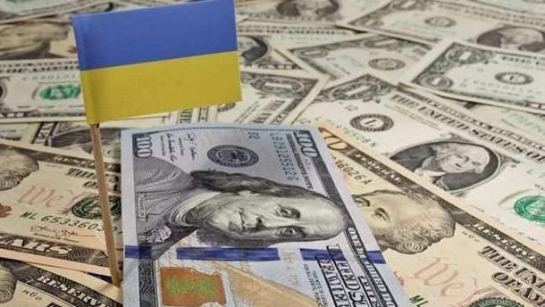 Місія МВФ їде в Україну
