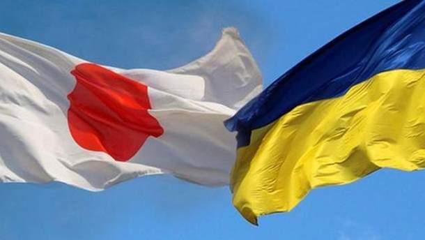 Японія спрощує візовий режим з Україною