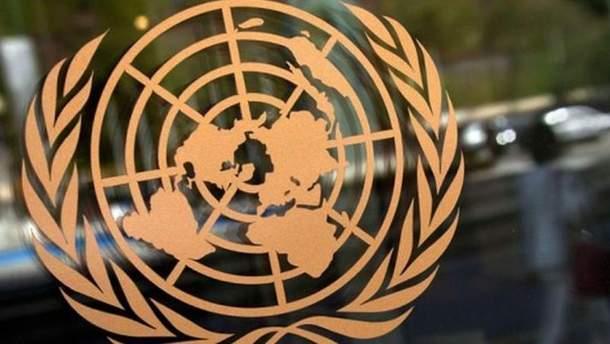 """В ООН отреагировали на скандальные """"Райские документы"""""""