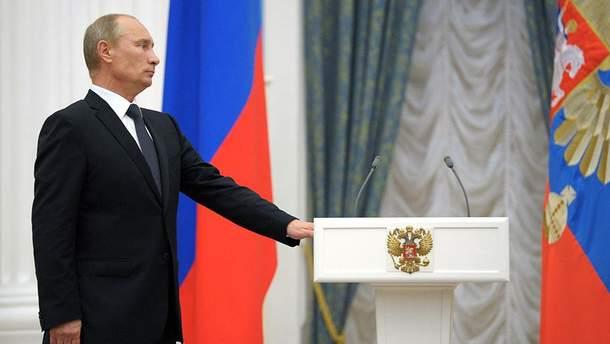Чи піде Путін на діалог?