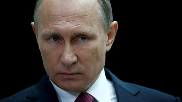 Століття революції 1917 року ставить Путіна у незручне становище