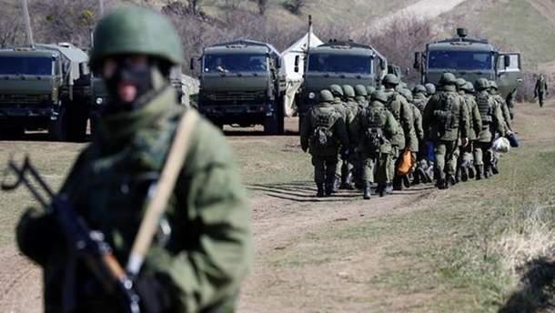 В Криму – не анексія, там – терор