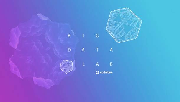 Проект Big Data Lab