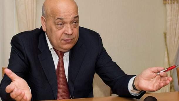 Геннадий Москаль дал распоряжение, которое таможенники не собираются выполнять