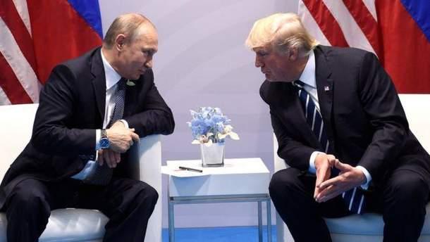 Трамп и Путин на саммите АТЭС: перспективы теоретической встречи двоих президентов