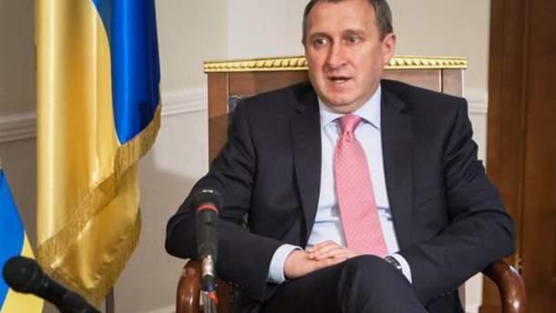 Дещица заявил, что Польше надо считаться с позицией Украины относительно исторической политики