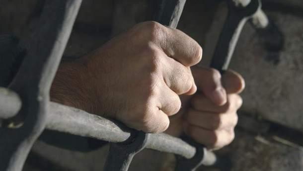 Арест иностранцев в Турции
