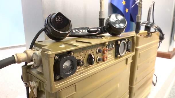 Радянська радіосистема
