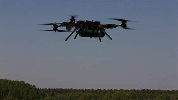 Израиль сбил российский дрон