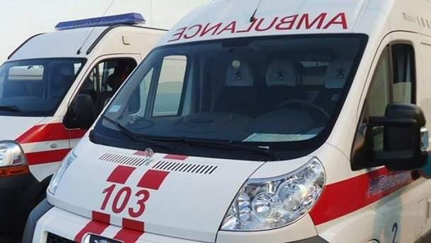 У Києві помер 15-річний хлопець