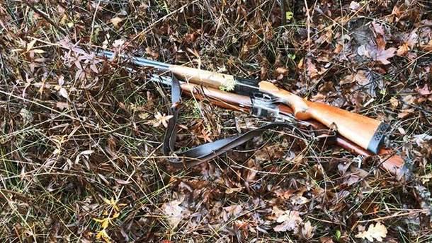 На Харьковщине мужчина застрелил другого на охоте