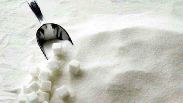 Як цукор шкодить здоров'ю