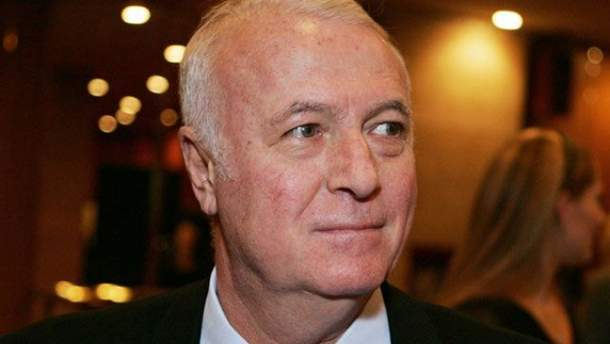 Бориса Ноткіна знайшли мертвим у Підмосков'ї