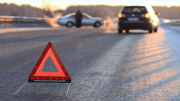 Вкотре в Україні сталася смертельна ДТП