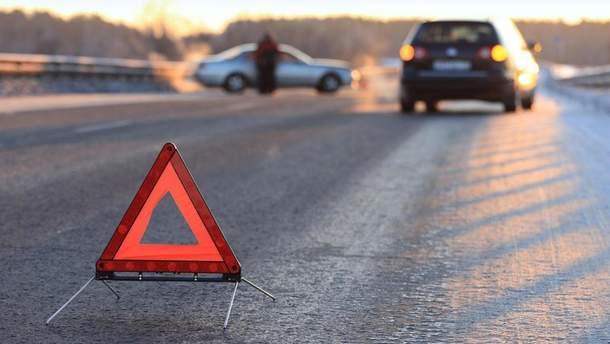 В очередной раз в Украине произошло смертельное ДТП