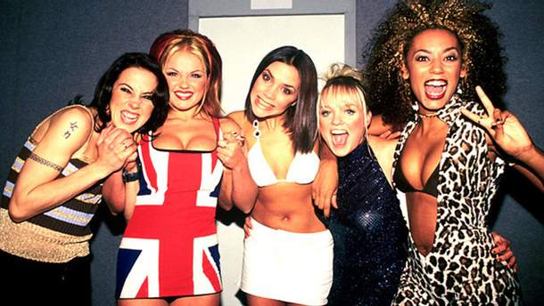 Spice Girls возз'єднається