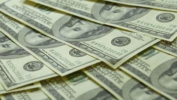 Готівковий курс валют 13 листопада в Україні
